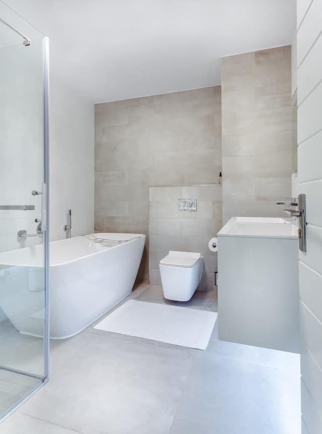 Home Remodel- Bathroom Renovation