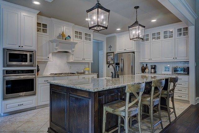 Kitchen- General Contractors Kitchen Improvement